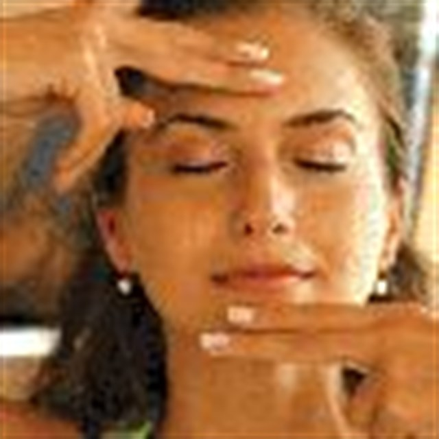 Ofis stresine karşı meditatif egzersizler